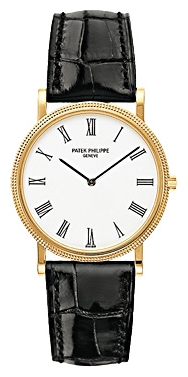 Wrist watch Patek Philippe 3520DJ for Men - picture, photo, image