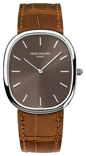 Wrist watch Patek Philippe 3738-100G for Men - picture, photo, image