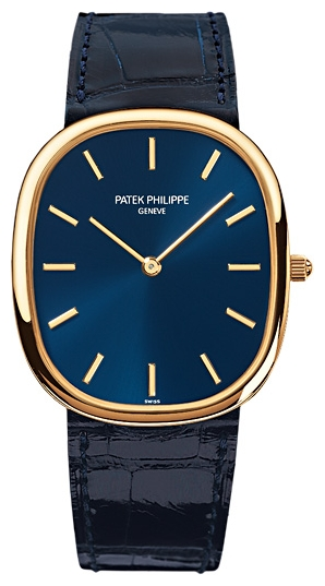 Wrist watch Patek Philippe 3738-100J for Men - picture, photo, image