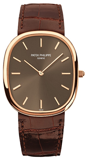 Wrist watch Patek Philippe 3738-100R for Men - picture, photo, image