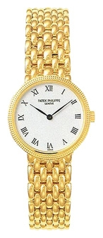 Wrist watch Patek Philippe 4809-2J for women - picture, photo, image