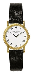 Wrist watch Patek Philippe 4809J for women - picture, photo, image