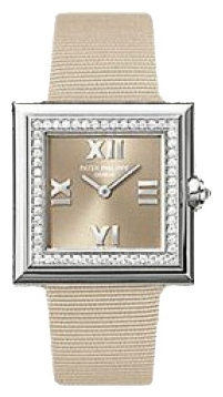 Wrist watch Patek Philippe 4868G for women - picture, photo, image