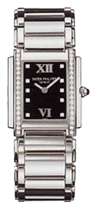 Wrist watch Patek Philippe 4910-10AC for women - picture, photo, image