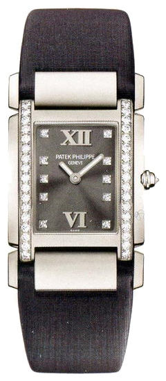 Wrist watch Patek Philippe 4920GA for women - picture, photo, image