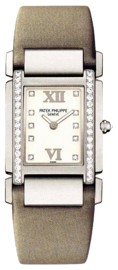 Wrist watch Patek Philippe 4920GB for women - picture, photo, image