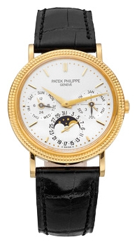 Wrist watch Patek Philippe 5039J for Men - picture, photo, image