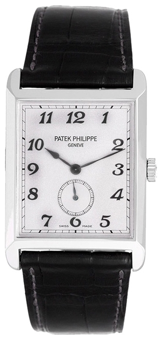 Wrist watch Patek Philippe 5109G for Men - picture, photo, image