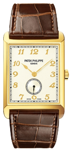Wrist watch Patek Philippe 5109J for Men - picture, photo, image