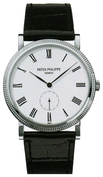 Wrist watch Patek Philippe 5119G for Men - picture, photo, image