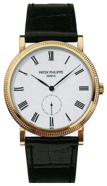 Wrist watch Patek Philippe 5119R for Men - picture, photo, image
