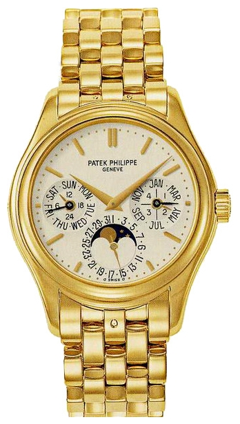 Wrist watch Patek Philippe 5136-1J for Men - picture, photo, image