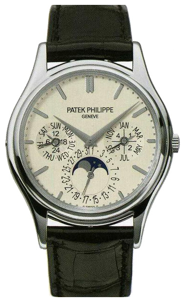 Wrist watch Patek Philippe 5140G for Men - picture, photo, image