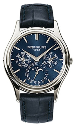 Wrist watch Patek Philippe 5140P-001 for Men - picture, photo, image
