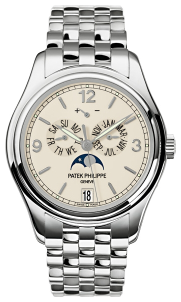 Wrist watch Patek Philippe 5146-1G for Men - picture, photo, image