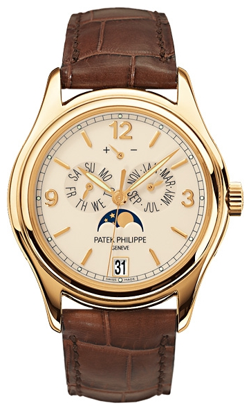 Wrist watch Patek Philippe 5146J for Men - picture, photo, image