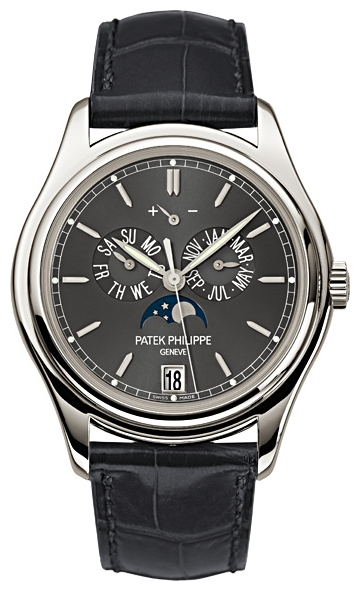 Wrist watch Patek Philippe 5146P for Men - picture, photo, image