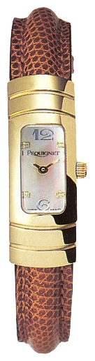 Wrist watch Pequignet 3547588CD for women - picture, photo, image