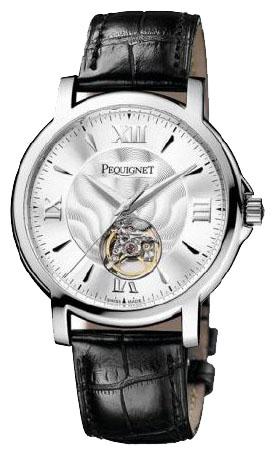PEQUIGNET WATCH : all the Pequignet watches for men ...