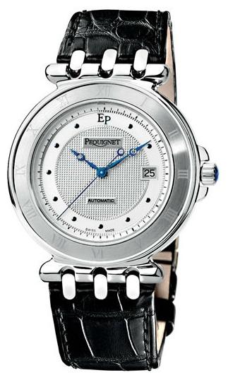 EMILE PEQUIGNET unisex wristwatch (2010) - Catawiki