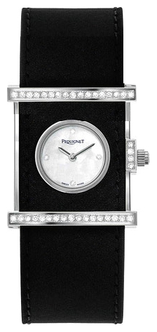 Wrist watch Pequignet 58055094CD for women - picture, photo, image