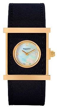 Wrist watch Pequignet 5806508CD for women - picture, photo, image