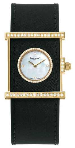 Wrist watch Pequignet 58065091CDSL for women - picture, photo, image