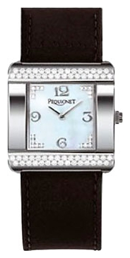 Wrist watch Pequignet 72315092CDSL for women - picture, photo, image