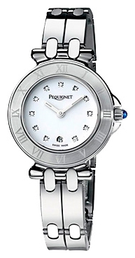 Wrist watch Pequignet 7755413CD for women - picture, photo, image