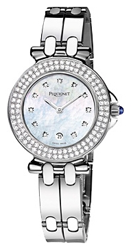 Wrist watch Pequignet 7755509CD for women - picture, photo, image
