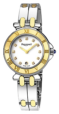 Wrist watch Pequignet 7756418CD for women - picture, photo, image