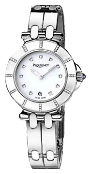 Wrist watch Pequignet 7757419CD for women - picture, photo, image