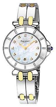 Wrist watch Pequignet 7758509CD for women - picture, photo, image