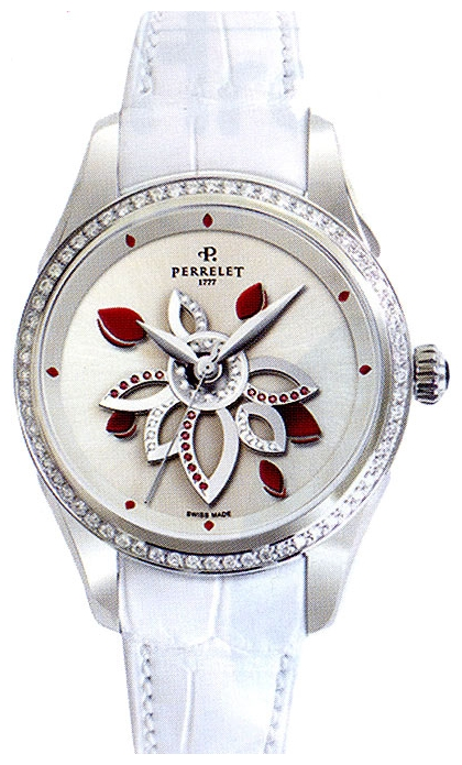 Wrist watch Perrelet A2037 1 for women - picture, photo, image