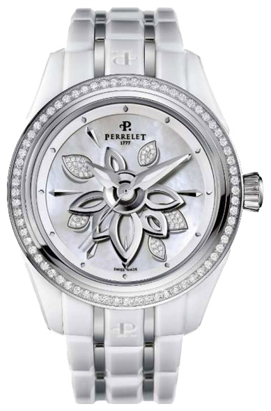 Wrist watch Perrelet A2040 A for women - picture, photo, image