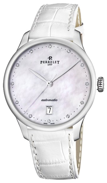 Wrist watch Perrelet A2049 1 for women - picture, photo, image