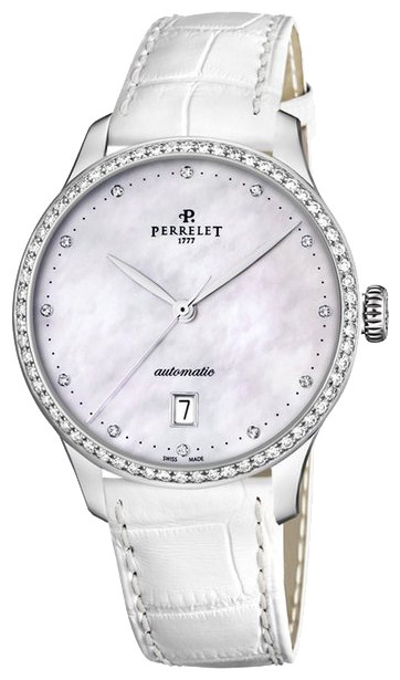 Wrist watch Perrelet A2050 1 for women - picture, photo, image