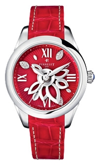 Wrist watch Perrelet A2065 3 for women - picture, photo, image