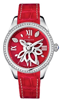 Wrist watch Perrelet A2066 3 for women - picture, photo, image