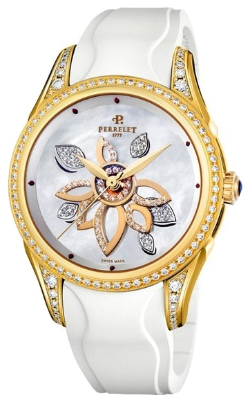 Wrist watch Perrelet A3020 A for women - picture, photo, image