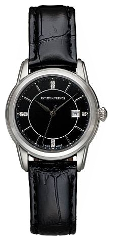 Wrist watch Philip Laurence PC24002-04E for women - picture, photo, image