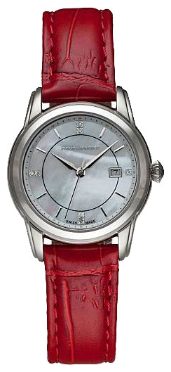 Wrist watch Philip Laurence PC24002-44PR for women - picture, photo, image