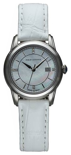 Wrist watch Philip Laurence PC24002-44PW for women - picture, photo, image