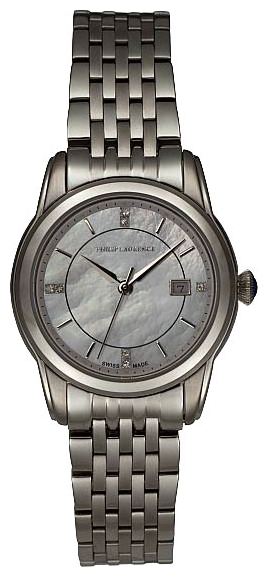 Wrist watch Philip Laurence PC24002-74P for women - picture, photo, image