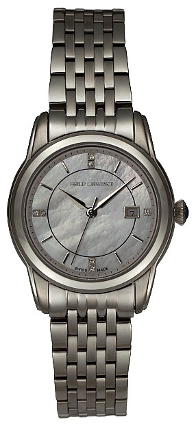 Wrist watch Philip Laurence PC24002-74PG for women - picture, photo, image