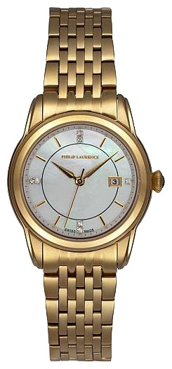Wrist watch Philip Laurence PC24012-64P for women - picture, photo, image