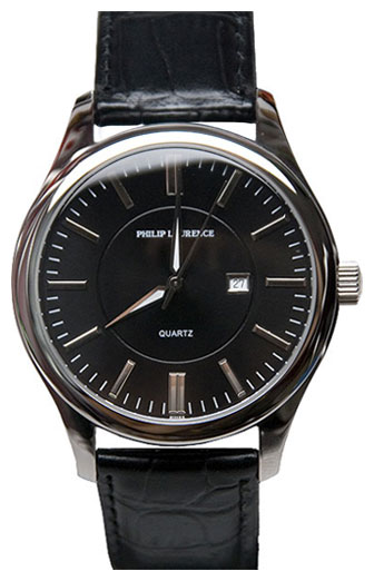 Wrist watch Philip Laurence PG21602-04E for Men - picture, photo, image