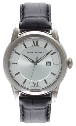 Wrist watch Philip Laurence PG23702-03A for Men - picture, photo, image