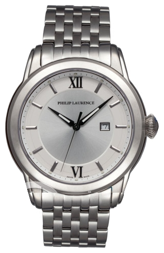 Wrist watch Philip Laurence PG23702-73A for Men - picture, photo, image