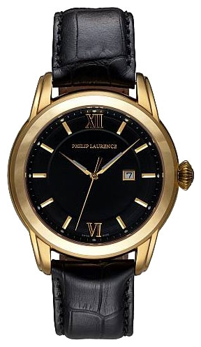 Wrist watch Philip Laurence PG23712-03E for Men - picture, photo, image